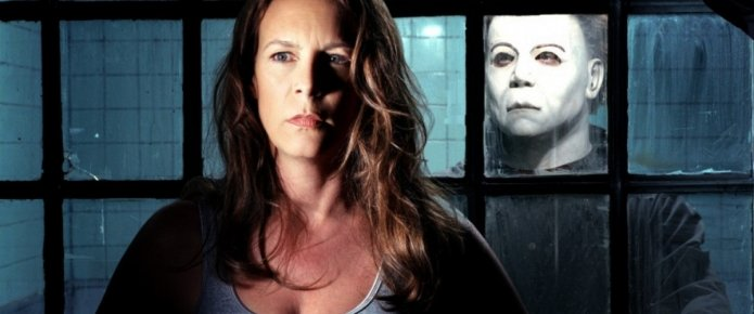 Here's How Jamie Lee Curtis Was Convinced To Return For Halloween Reboot