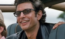 Catch Your First Glimpse Of Jeff Goldblum's Ian Malcolm As He Appears In Jurassic World: Fallen Kingdom
