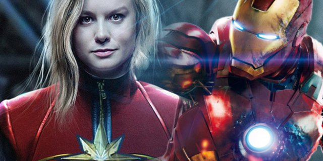 Kevin Feige Hints At Where Captain Marvel's Been Throughout The MCU Movies