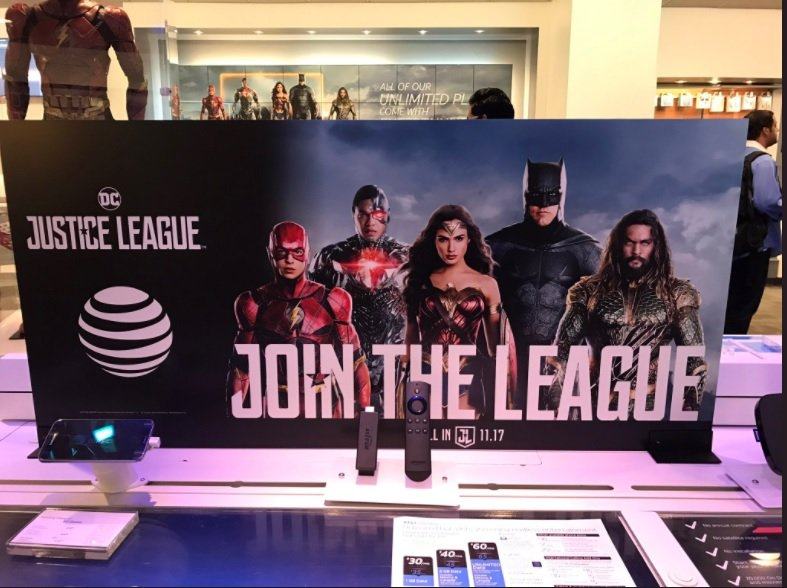 The Justice League Spring Into Action With New Promo Ads