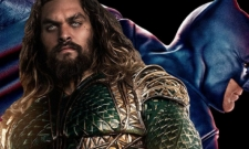 Aquaman's Jason Momoa Names Will Arnett As The Best Batman