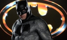"The End Of Batfleck? Matt Reeves ""Doesn't Want"" Justice League Actor For The Batman"