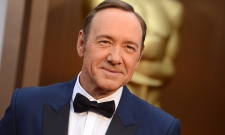 Kevin Spacey's New Movie Only Made $126 On Opening Day