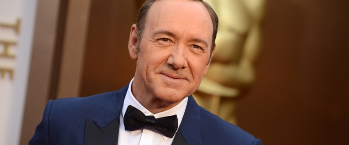 Kevin Spacey Sued For Alleged 2016 Sexual Misconduct Incident