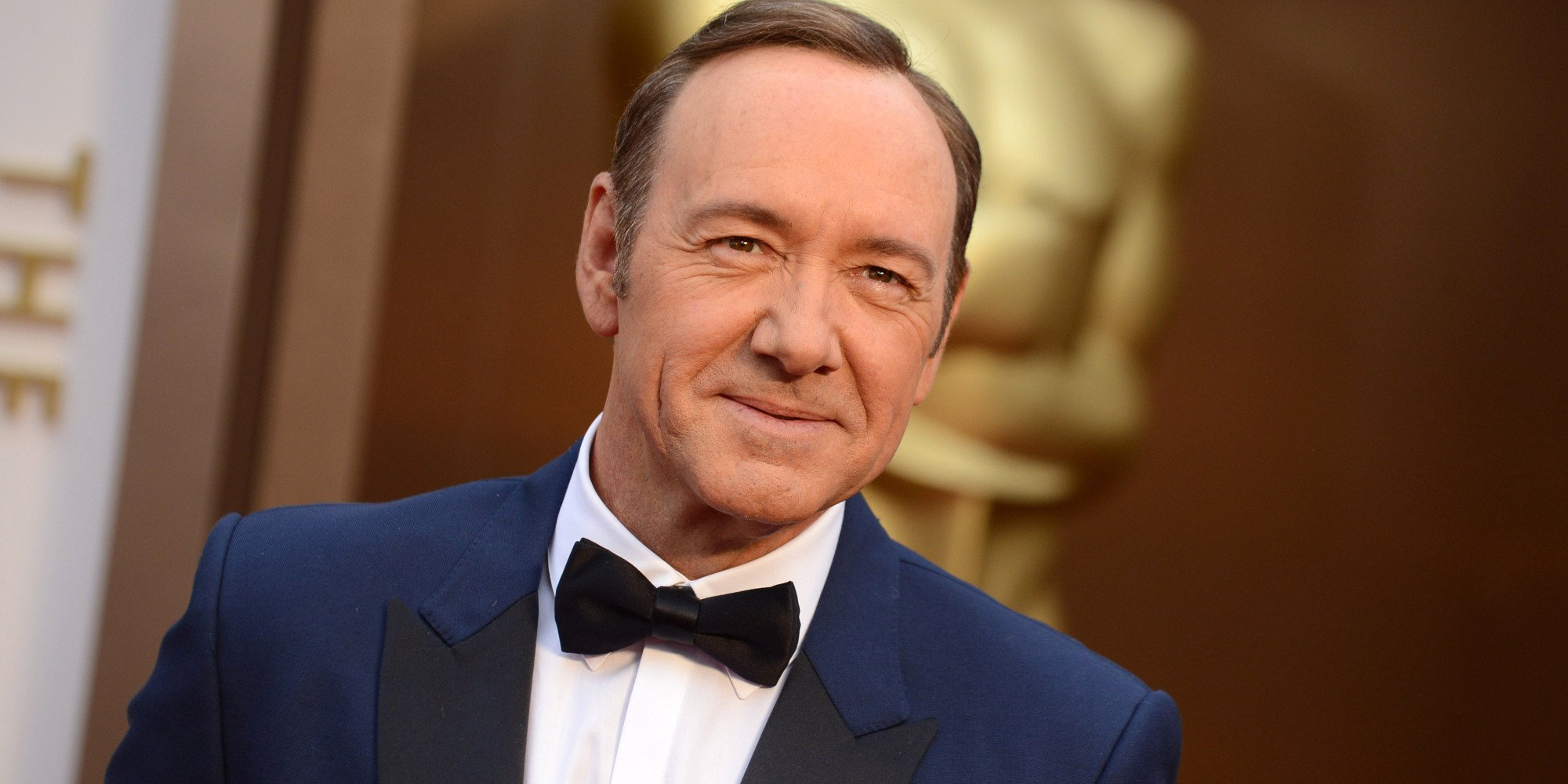 Kevin Spacey Comes Out As Gay After Sexual Advance Allegation