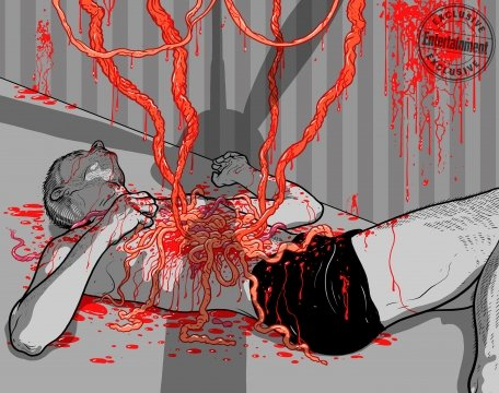 Here's The One Death Scene Hannibal Wasn't Allowed To Do