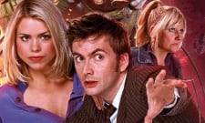 David Tennant Says He's Always Happy To Return To Doctor Who