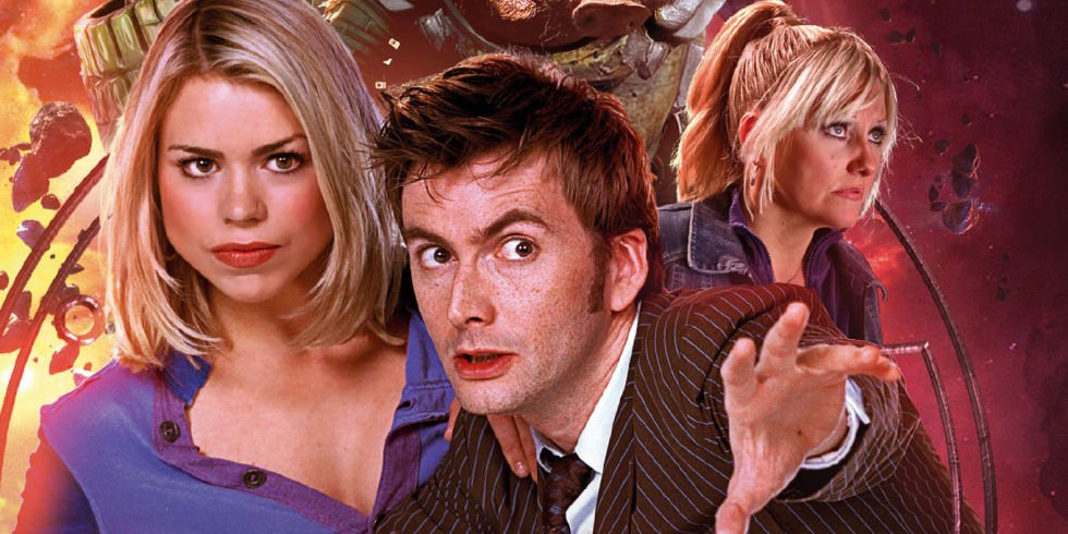 Everything You Need To Know About Doctor Who
