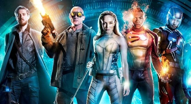 Has The New Member Of Legends Of Tomorrow Been Revealed?