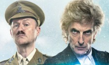 Mark Gatiss Says The Door's Open For A Doctor Who Return
