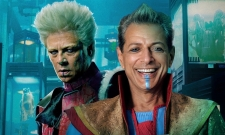Marvel Boss Kevin Feige Hints At A Potential Meeting Between The Collector And Jeff Goldblum's Grandmaster
