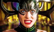 Hela Crushes Mjölnir In New Thor: Ragnarok Clip