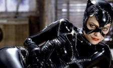 Michelle Pfeiffer Says There Were Catwoman Spinoff Talks At One Point