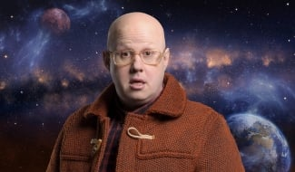 Matt Lucas Teases That He's Not Done With Doctor Who