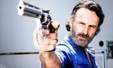 Andrew Lincoln Hints That Rick Could Die In The Walking Dead Season 8