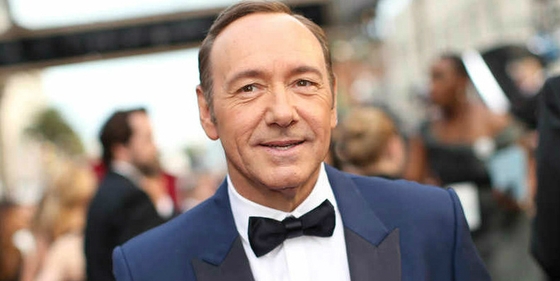 Kevin Spacey Stripped Of Upcoming Emmy Award Honor