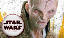 Does Snoke's Jewellery Contain A Clue About His Backstory In Star Wars: The Last Jedi?