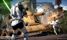 New Patch Hits Star Wars Battlefront II, And Here's What It Brings
