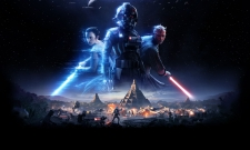 Star Wars Battlefront II New Capital Supremacy Game Mode Releases This Week