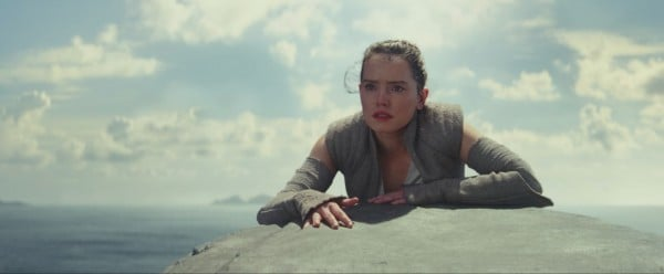 Can We Expect Rey To Switch Over To The Dark Side In Star Wars: The Last Jedi?