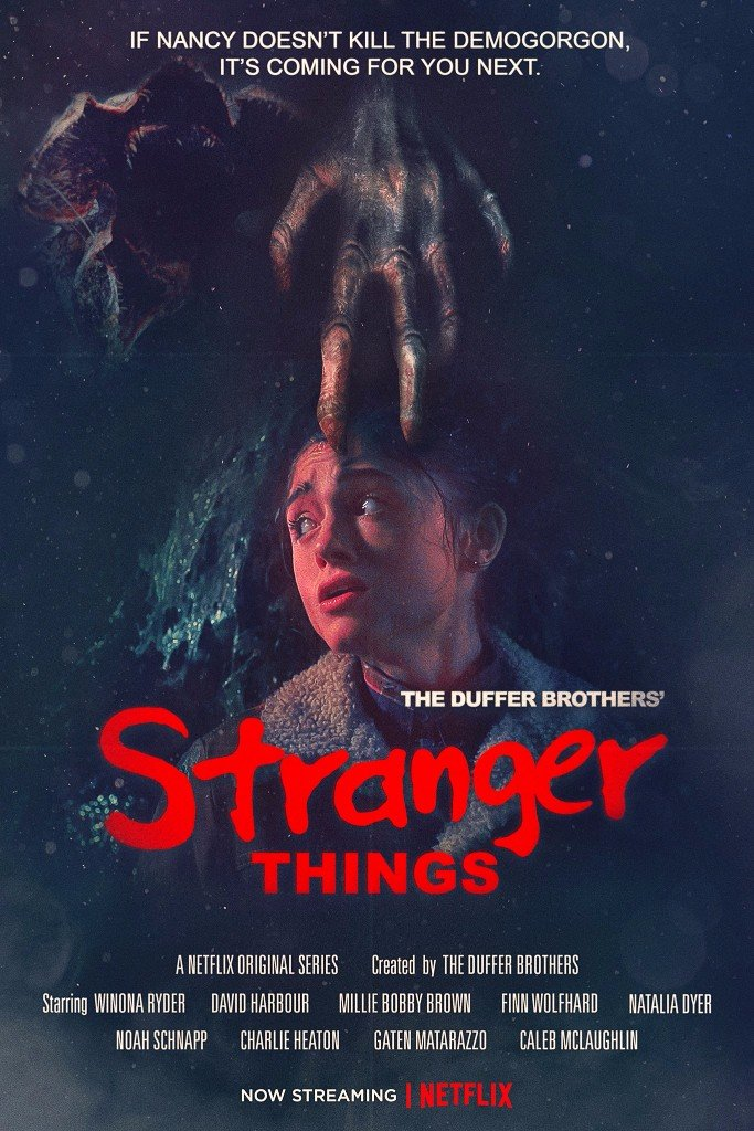 The Duffer Brothers Address The Connections Between Stranger Things And It