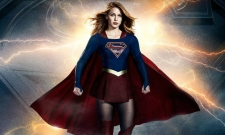 Supergirl Soars With Two Clips From Tonight's New Episode