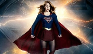 Heroes And Villains Unite In New Supergirl Promo