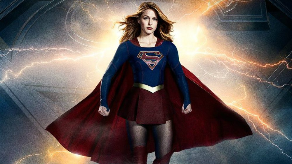 Mon-El Legion of Super Heroes Costume Revealed For Supergirl