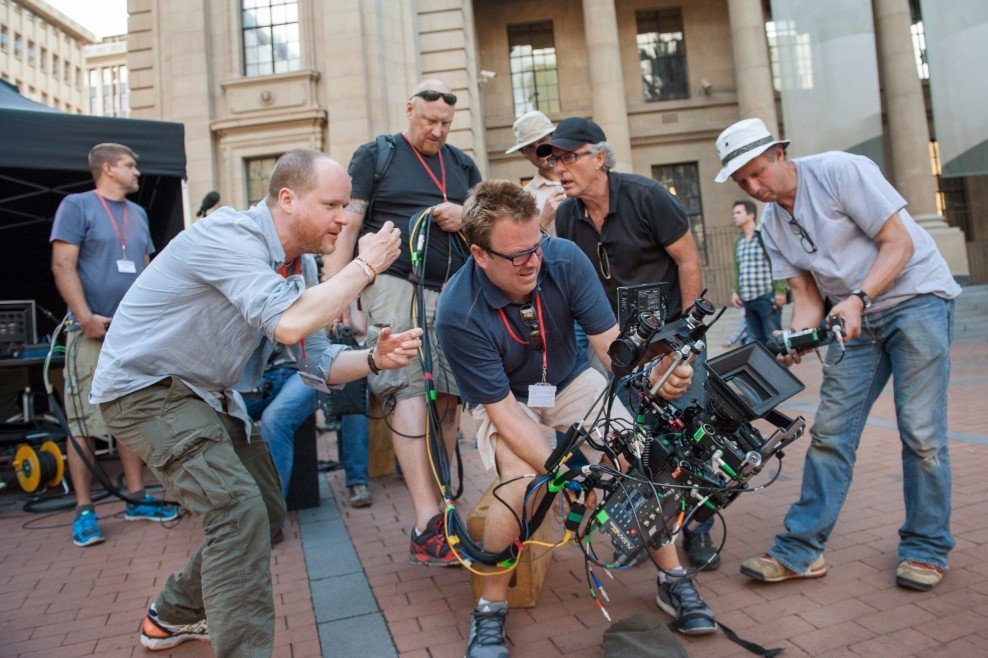 Behind The Scenes Photos From Avengers: Age Of Ultron That Every Fan Should See