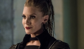 New Synopsis For The Flash Confirms Katee Sackhoff's Return