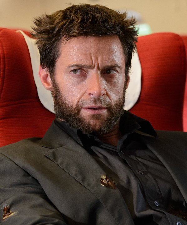 Hugh Jackman Apologized To The Actor Who Was Supposed To Play Wolverine