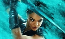 Tessa Thompson Likens Valkyrie To The Han Solo Of Thor: Ragnarok