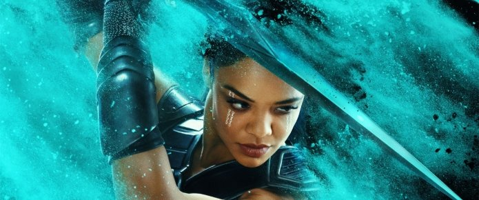 Thor: Love And Thunder Will Reportedly See Valkyrie Romance A New Female Character