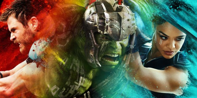 Relive Thor And Hulk's Epic Fight Scene From Ragnarok