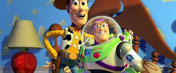Toy Story 4 Takes Big Step Forward With New Writer