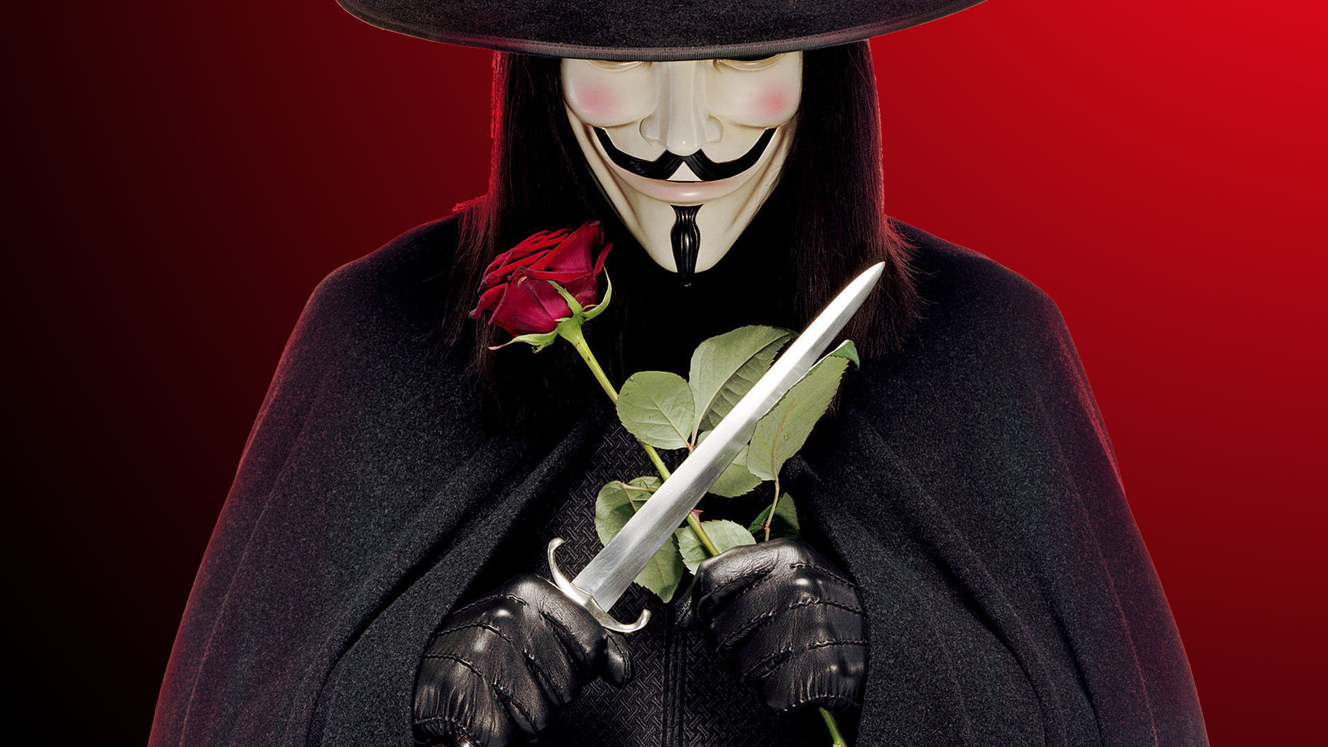 V For Vendetta Is Reportedly Being Adapted For TV