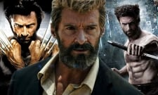 Logan's Hugh Jackman Reflects On His Last Wolverine Movie