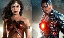 Wonder Woman And Cyborg Share The Spotlight In Latest Justice League Promo