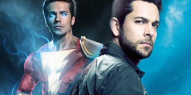 Did Shazam Have A Cameo In Justice League?