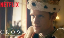 Matt Smith's Phillip Takes The Spotlight In New Trailer For The Crown Season 2