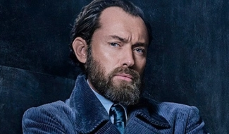 Here's Why Jude Law Was Cast As Young Dumbledore In Fantastic Beasts 2