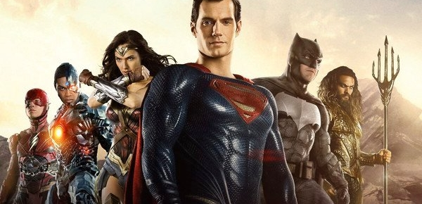 8 Things We Learned From Justice League