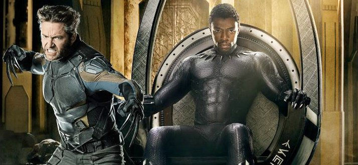 Black Panther Meets Wolverine In Awesome Fan-Made Trailer
