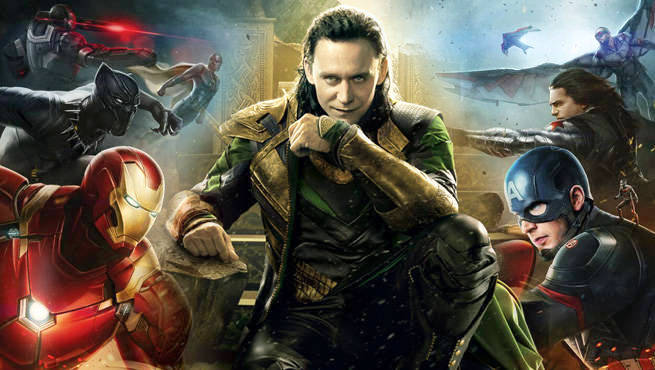 Loki's Allegiance In Avengers: Infinity War Has Been Revealed