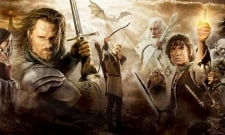Amazon Developing Lord Of The Rings TV Series