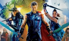 Here's All The Bonus Content Included In Thor: Ragnarok's Imminent Blu-Ray