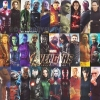 New Photo Reveals Every Confirmed Character In Avengers: Infinity War