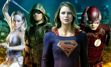 First Teaser Trailer For This Fall's Arrowverse Crossover Arrives