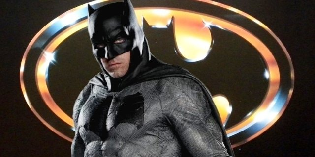 Ben Affleck Gives Update on His Future as Batman