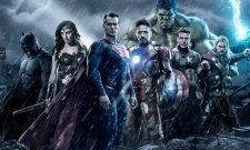 New Video Points Out All Of The Many Similarities Between Justice League And The Avengers